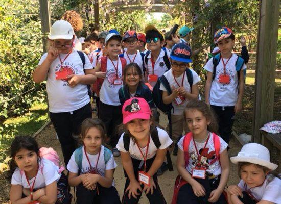 Botanik Park İnceleme Gezisi