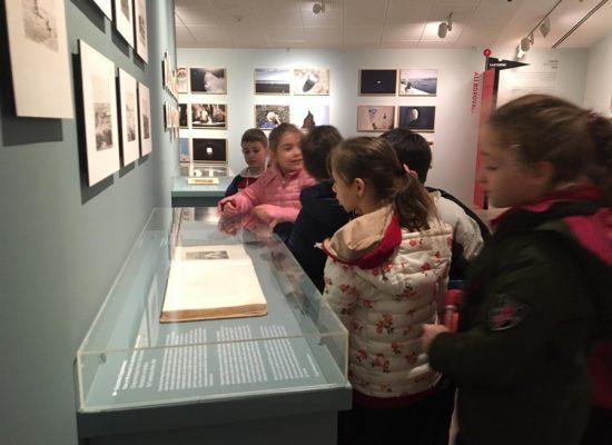 Pera Müzesi Gezisi