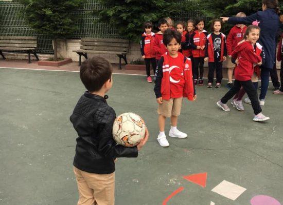 19 Mayıs Atatürk'ü Anma Gençlik Spor Bayramı