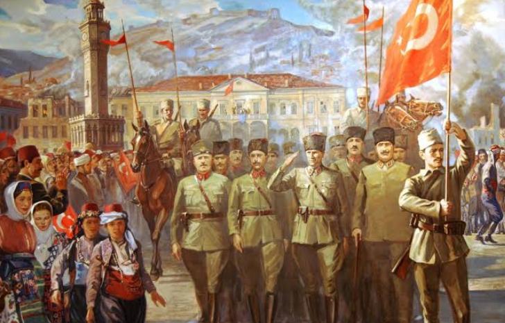 İzmir'in Kurtuluşu