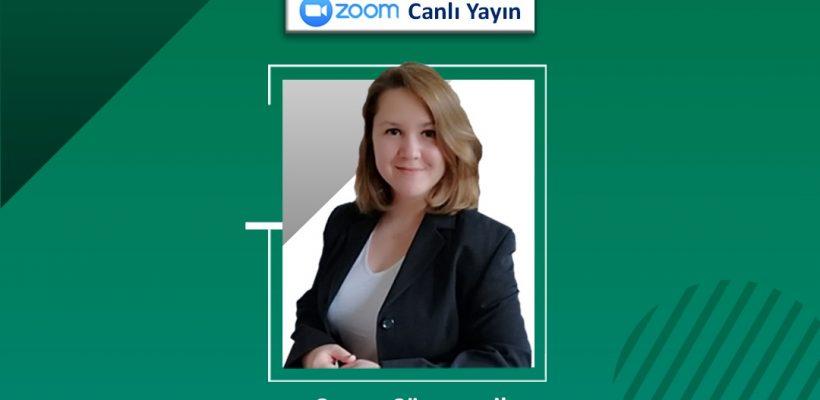 """""""SANAL ZORBALIĞI ÖNLEME"""" SEMİNERİ"""
