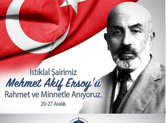 İSTİKLAL MARŞI'NIN KABULÜ
