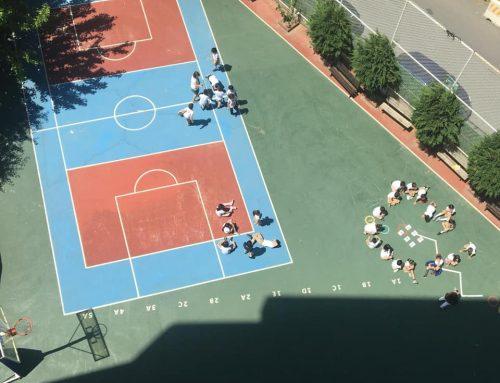 Okul Dışarıda Günü